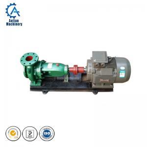Cheap Spare Parts Mills Sewag Water Pump Mechan Seal Water Pressur Centrifug Water Pump wholesale