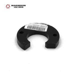 Cheap A820101025765 P190.4-12 Intermediate Bearing Plate Motor Grader Spare Parts wholesale