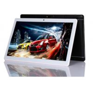 Cheap 10 Inch Tablet Pc Bluetooth Smart Bracelet Android 6.0 Octa Core 1GB RAM 16GB ROM Dual Sim wholesale