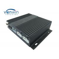 Cheap SD WIFI Support Playback CMS 8 Channel Mobile DVR MDVR for Public Bus wholesale