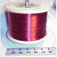 Cheap Professional double painting Enameled Round Aluminium Magnet Wire for generator wholesale