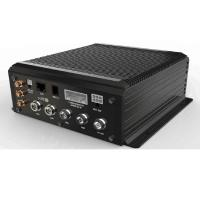 Cheap 4CH 3G Mobile DVR Portable Dvr Support Firebox As Mirror 8~36V Wide Voltage wholesale