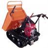 Buy cheap ED300B New self loading mini crawler tracked dumper 250kg fram working for sale from wholesalers