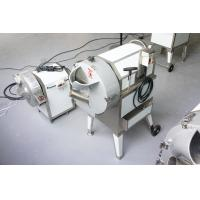 Cheap stainless steel vegetable washing machine with best price wholesale