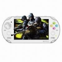 China Video Game Player, Compatible with Google's Android/Online/GBA/RPG/Nintendo's/Sony's PSP Games on sale