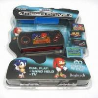China Portable SEGA Video Game Player with 2.5-inch LCD Display on sale