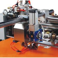 Cheap 18KW Packing Box Automatic Positioning Machine With Robot Arm wholesale