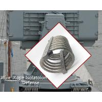 Wire Rope Isolators for military & industrial vehicles