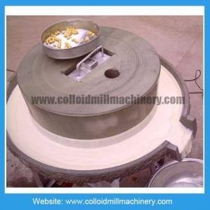 Buy cheap Natural Low Temperature Tahini Stone Mill from wholesalers