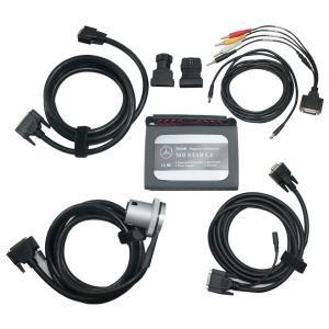 Cheap Professional OBDII Mercedes Star C4 Diagnostic Tool Engine Analyzer wholesale