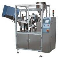 Cheap Cosmetic Industry Tube Filling Sealing Machine For 210mm Tube Length NF-80A wholesale