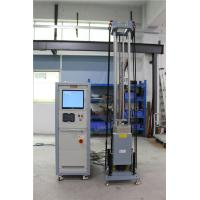 Cheap Model 23 Shock Test System For  Electronic Products  Lab Testing Equipment JESD22-B104B wholesale