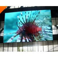 Cheap P2.5 Controller HD LED Wall , Big Advertising TV LED Video Wall Screen wholesale