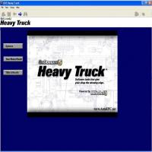 Cheap Mitchell On Demand5 Automotive Diagnostic Software Heavy Trucks Edition wholesale