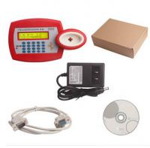 Cheap Transponder Key Duplicator Plus Perkins Electronic Service Tool AD90 AD90P+ wholesale