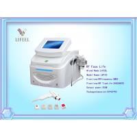 Thermage fractional radio frequency RF system facial resurfacing beauty equipment Skin rejuvenation machine