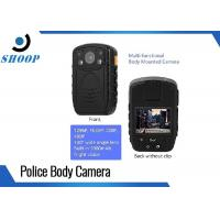 Buy cheap wholesale long time recording body camera with IR light for law enforcement from wholesalers