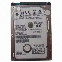 "Cheap Hitachi HGST 320GB SATA 7200rpm 2.5"" 7mm Laptop External Hard Disk Drive  wholesale"