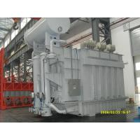 Cheap Electric Arc Furnace Oil Immersed Power Transformer Three Phase wholesale
