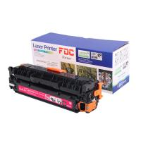 Cheap HP Compatible Toner Cartridge With 2200 / 2600 Pages Yeild CE413A Refill wholesale