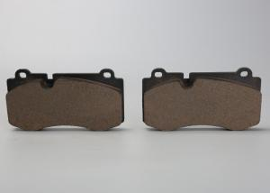 Cheap Low Metallic And Ceramic Disc 50000km Front Brake Pads wholesale