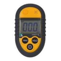Quality KANE77 Personal CO Monitor for ambient carbon monoxide (CO) levels in commercial & residential spaces KANE UK for sale