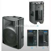 Cheap High power 15 Plastic Cabinet Speaker With Ipod Dock wholesale