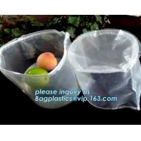 Cheap Heavy Duty Waste Bags , Heavy Duty Resealable Poly Bags Pot Liners wholesale