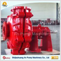 Cheap high pressure centrifugal dewatering slurry pump manufacturer wholesale