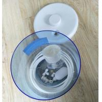 Cheap 13L  plastic round type  ro tank for water disepnser WPP-10 wholesale