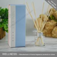 Cheap Long Lasting Scented Oil Reed Diffuser wholesale