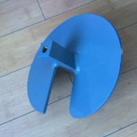 """Cheap Construction Support Grounding And Earthing Products 9.5"""" Length ISO9001 CE wholesale"""