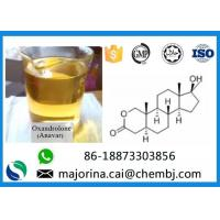 Cheap Anavar/oxandrolone anabolic bodybuilding Liquid Legal Oral Anabolic Steroids CAS 53-39-4 wholesale