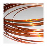 Cheap OEM Alulminium Enamel Coated Wires for ballasts, motors and transformers wholesale