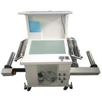 Cheap RFID Label quality checking Rewinding and Inspection Machine re-reeling machine label inspection machine wholesale