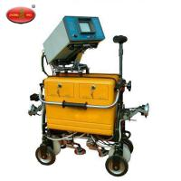 Cheap GT-2+ Digital Ultrasonic Rail Flaw Detector For Railway System Inspection wholesale
