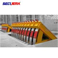 Buy cheap Security Spike Blocker System Traffic Safety Barriers Hydraulic IP68 For Roadway from wholesalers