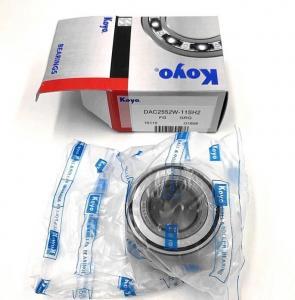Cheap KOYO DAC2552W-11SH2 Auto Wheel Ball Bearing 25X52X42MM chrome steel bearing wholesale