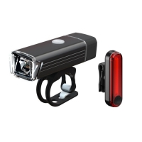 Cheap P20 USB Rechargeable Bicycle front Light wholesale