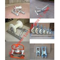 China Underground Cable Rollers,Cable Rollers on sale
