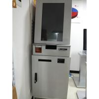 Cheap Stable Performance Foreign Currency Exchange Machine Easy To Use Large Size wholesale