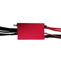 Cheap PCB RC 16S 400A Hobby Waterproof Brushless ESC Mosfet Support OEM wholesale