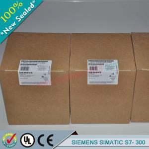 Cheap SIEMENS SIMATIC S7-300 6ES7314-6CH04-4AB2 / 6ES73146CH044AB2 wholesale