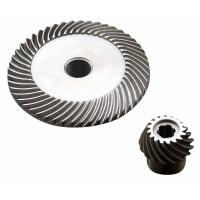 Cheap Spiral bevel gear and bevel gear shaft wholesale