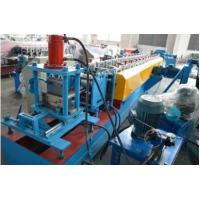 Cheap Hydraulic Galvanized Steel Door Frame Roll Forming Machine Fully Automatic Multi Model wholesale