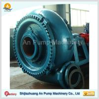 Cheap stainless steel expeller seal dry sand pump wholesale