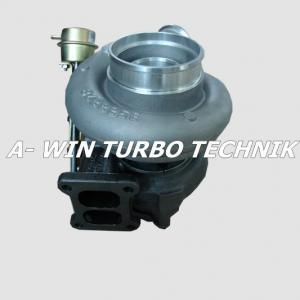 Cheap Cummins Diesel Engine Turbocharger Replacement HX40W 300ph wholesale