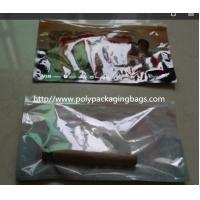 Cheap Zipper head portable cigar bag wholesale