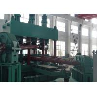 Cheap Stainless Steel Tube Straightening Machine For Seamless Pipe Manufacturing wholesale
