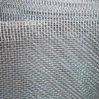 Cheap Aluminum 1050/5050 Wire Mesh|Bright Aluminum Wire Screen with 400mesh wholesale